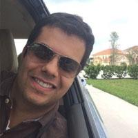 Alvo Vizzoto - Cliente proprietário de uma casa no Solterra Resort