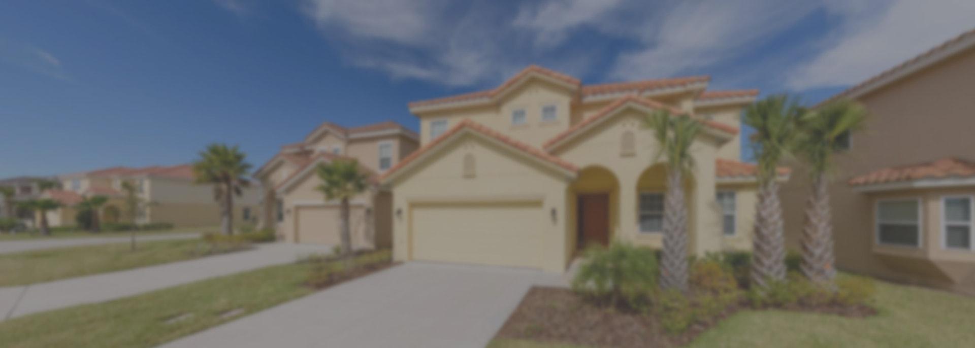 Casas de temporada a venda em Orlando