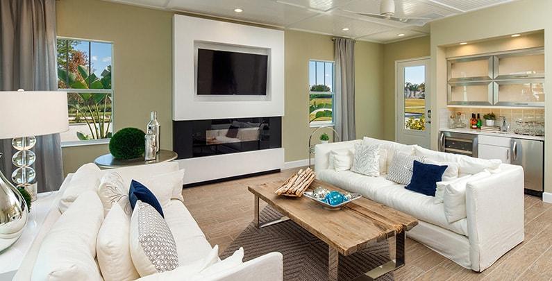A decoração e a mobília podem dobrar a rentabilidade da sua casa