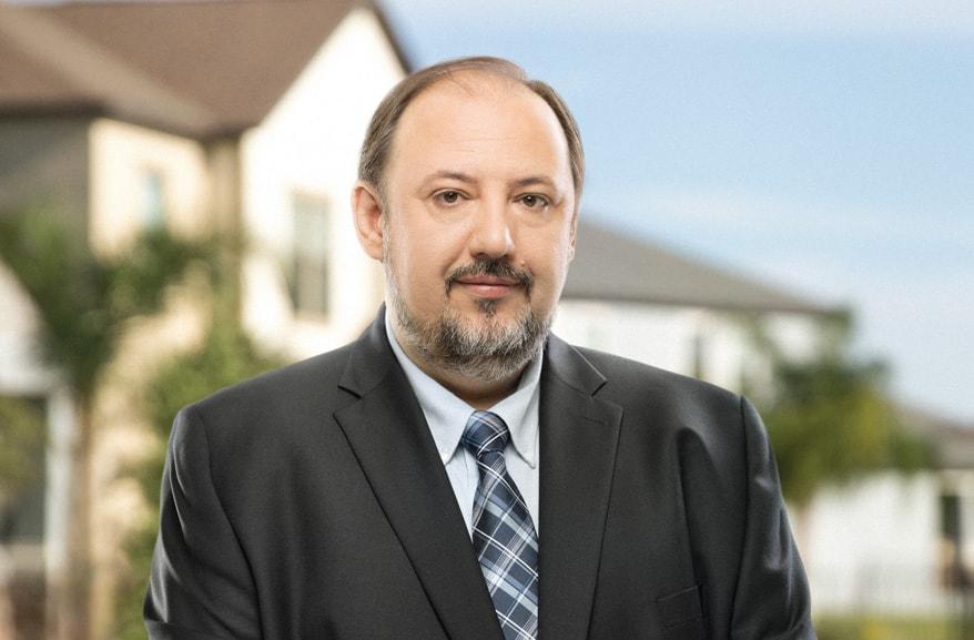 Ricardo Molina, autor do livro Como Ganhar Dinheiro com Vacation Homes